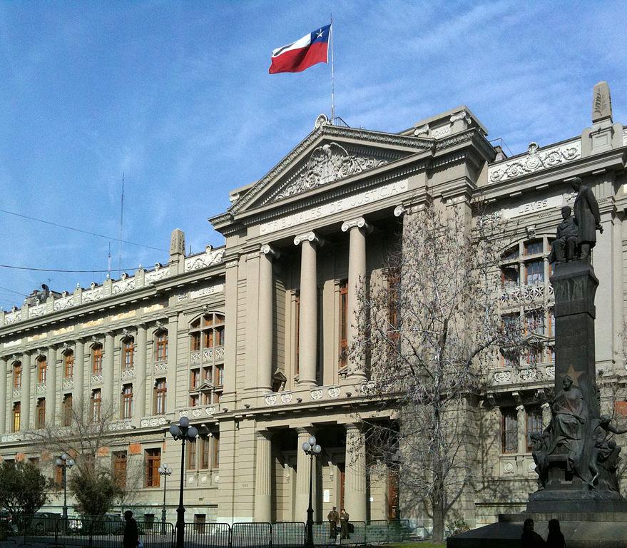Chilean Court