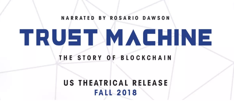 trust machine blockchain