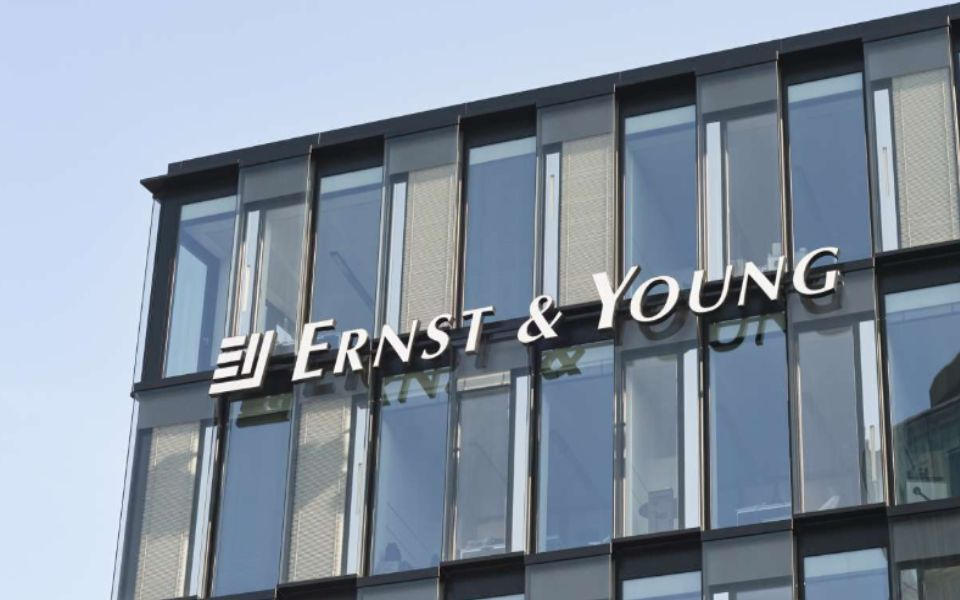 Ernst & Young to Recruit 2000 Candidates to Develop Blockchain in India