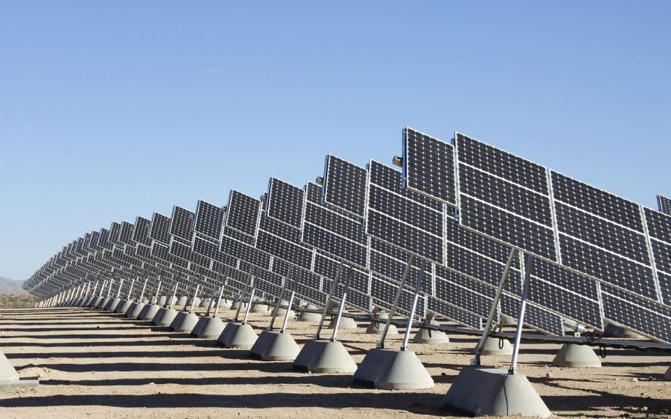 India's NIMRAY Solar Blockchain Project Showcased at Paris Peace Forum