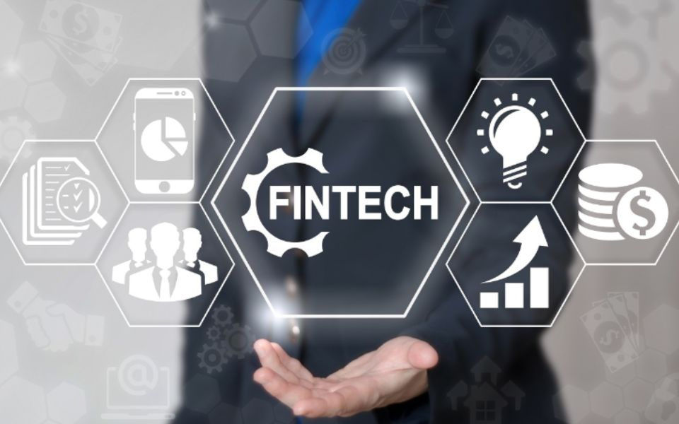 India Set to Become the Next Fintech Destination