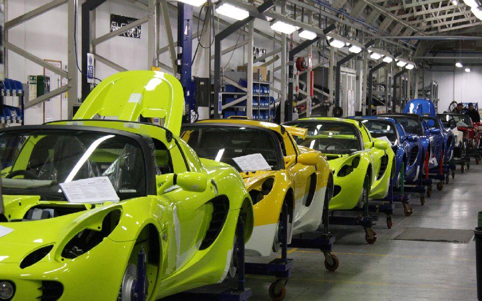 Malaysia Automotive Institute selects SophiaTX to streamline supply chain