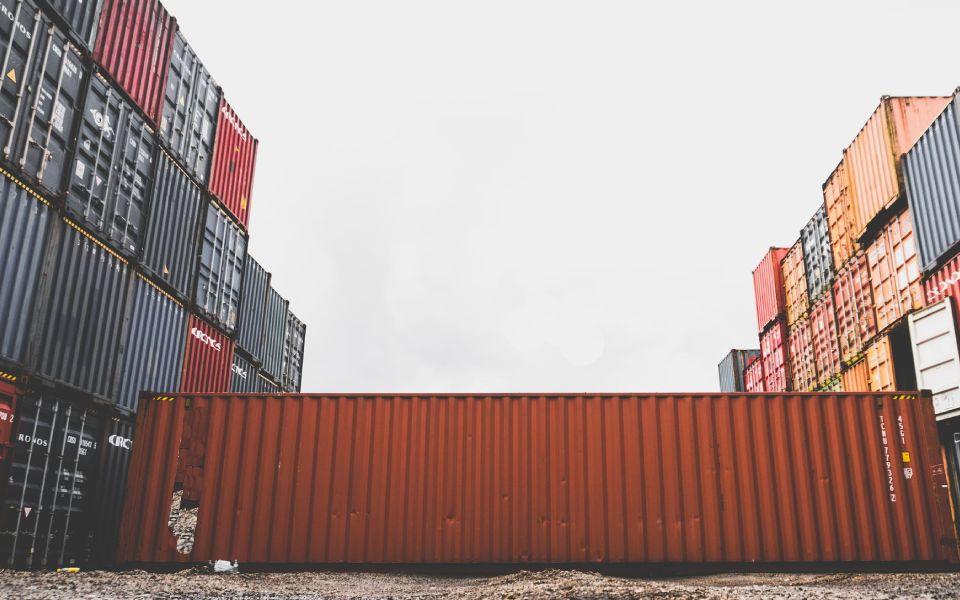 Logistics Data, Hong Kong's 2nd Largest Terminal Operator Blockchain For Logistics Data