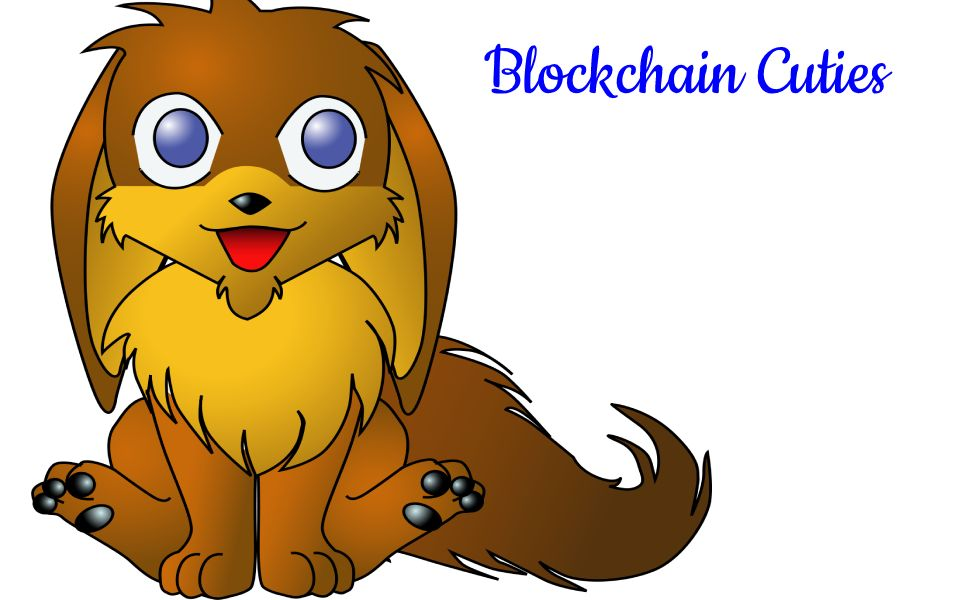 Blockchain Cuties Now Available on TRON Blockchain Platform