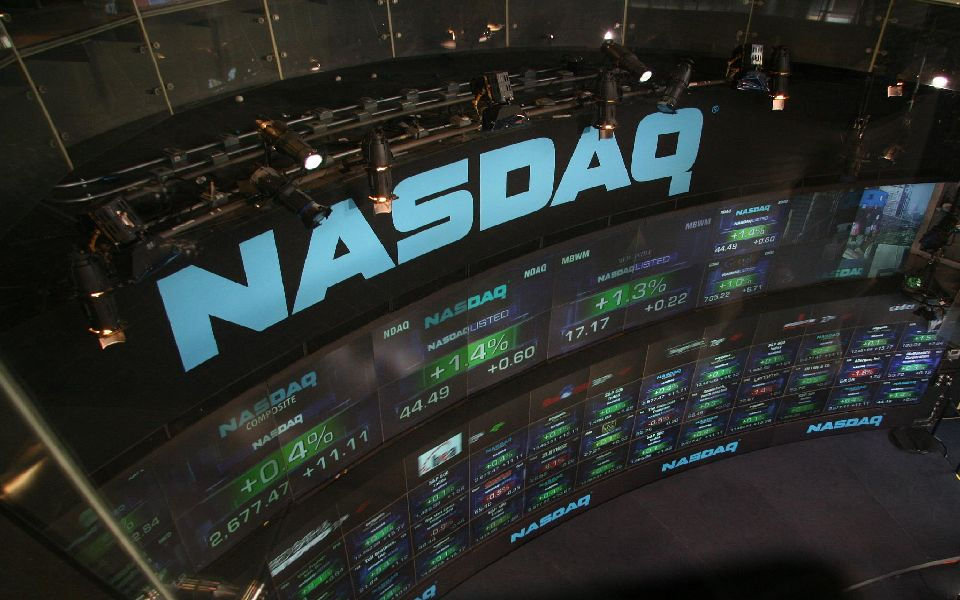 Nasdaq and Fidelity Invest $27.5 million in New Cryptocurrency Exchange