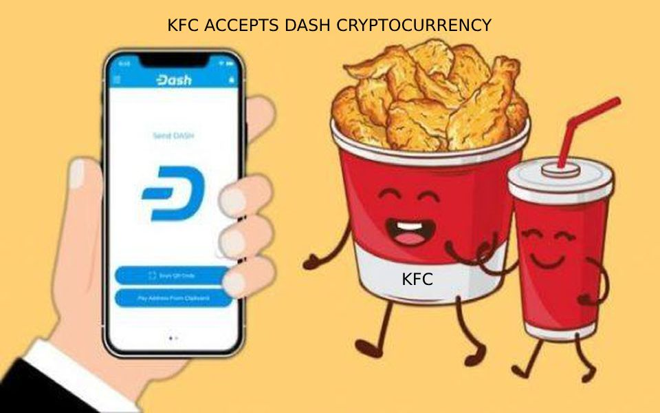 KFC Starts Accepting Dash Cryptocurrency in Venezuela