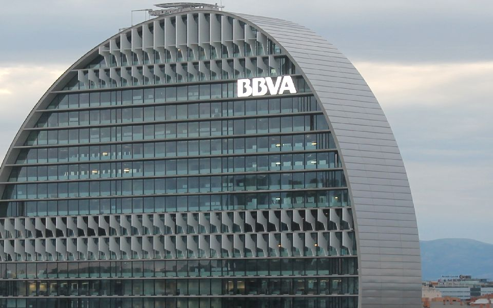BBVA and European Investment Bank Group Use Blockchain for €1 Billion Securitization