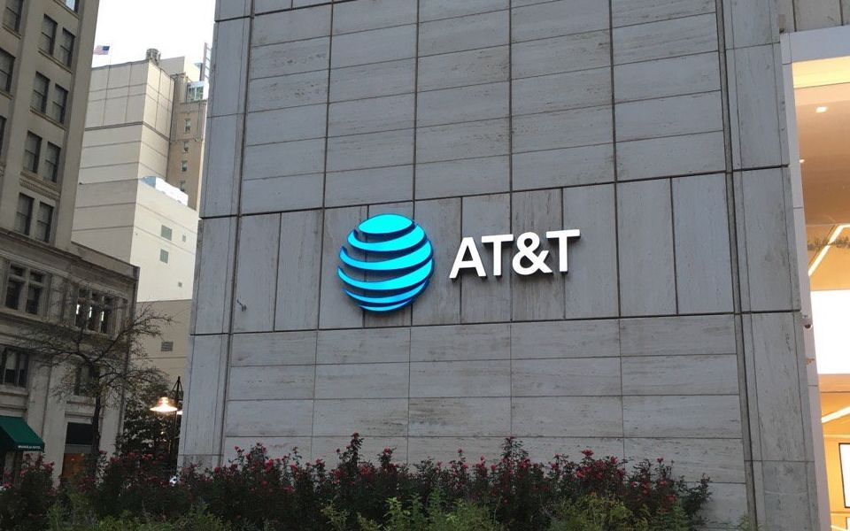 AT&T Seeks Patent for Blockchain-Based Social Media 'Mapping' Platform