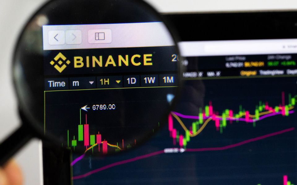 Binance Labs Releases First Batch of Blockchain Projects