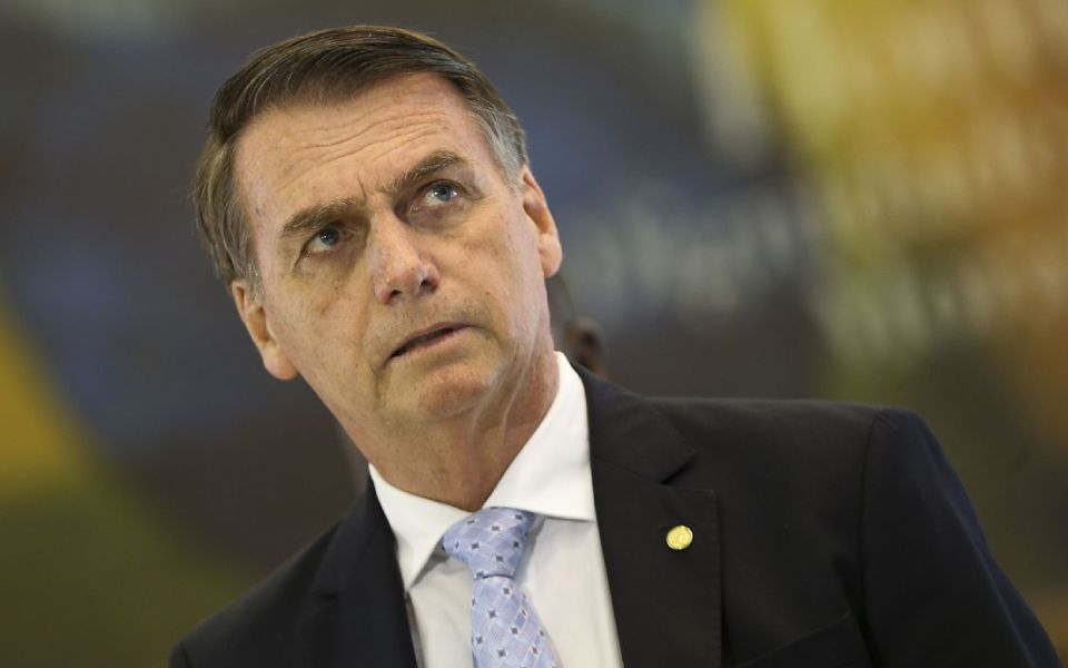 Brazilian President Shuts Down Cryptocurrency Development Project