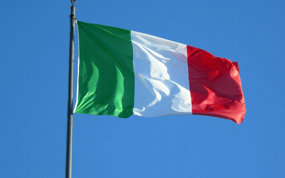 Italian Government Sets Up Blockchain Regulations