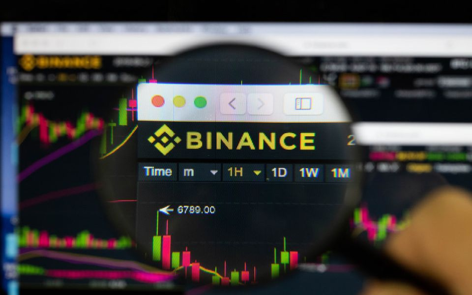 Binance joined hands with Cred