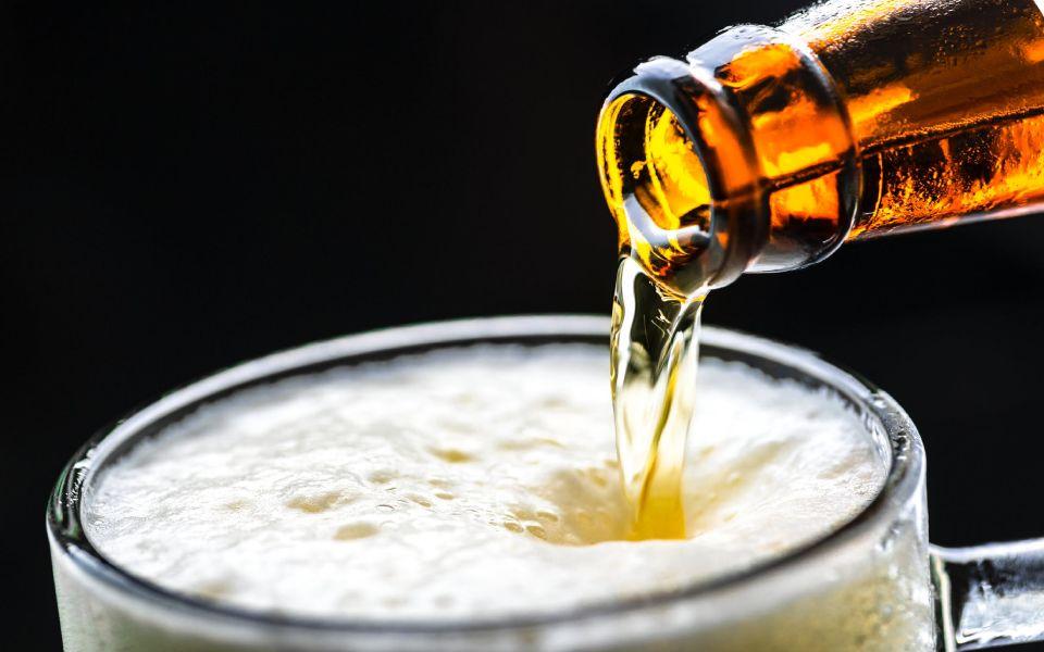 Bock Chain Cans to Help Track Beer Grain Ingredients Via Blockchain