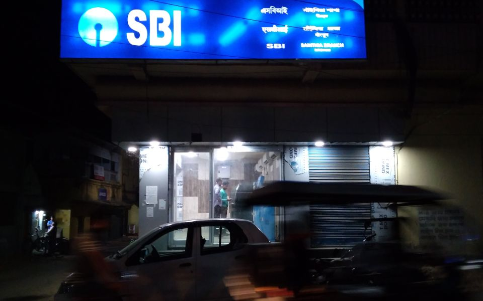 State Bank of India Reports Leak of Millions of Consumer Data