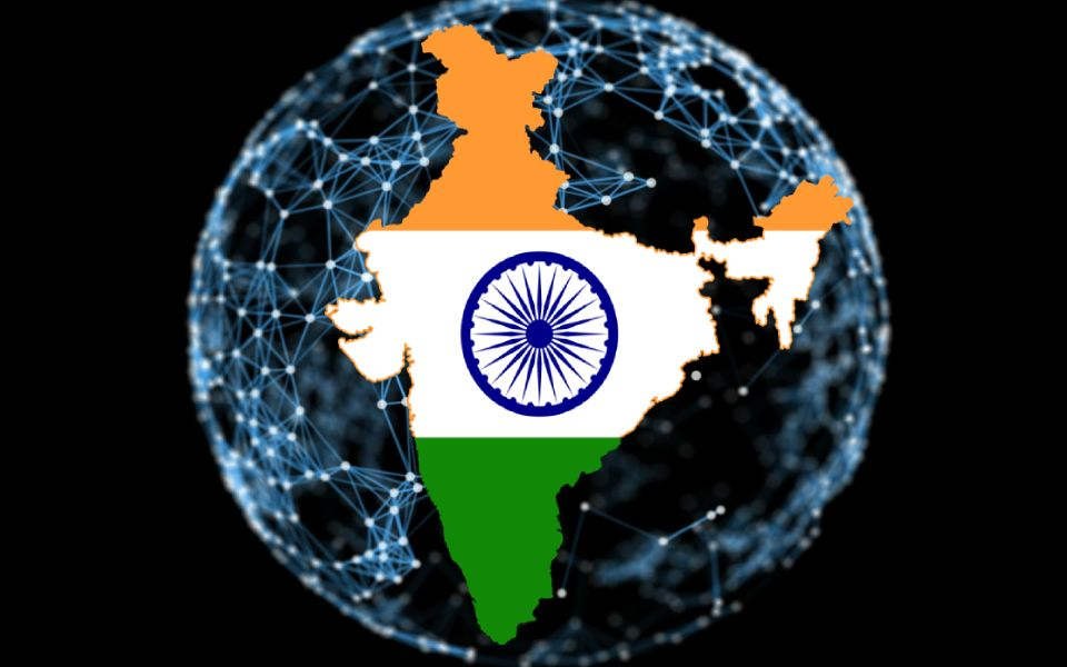 Indian Government Enthusiastically Adopting Blockchain Technology