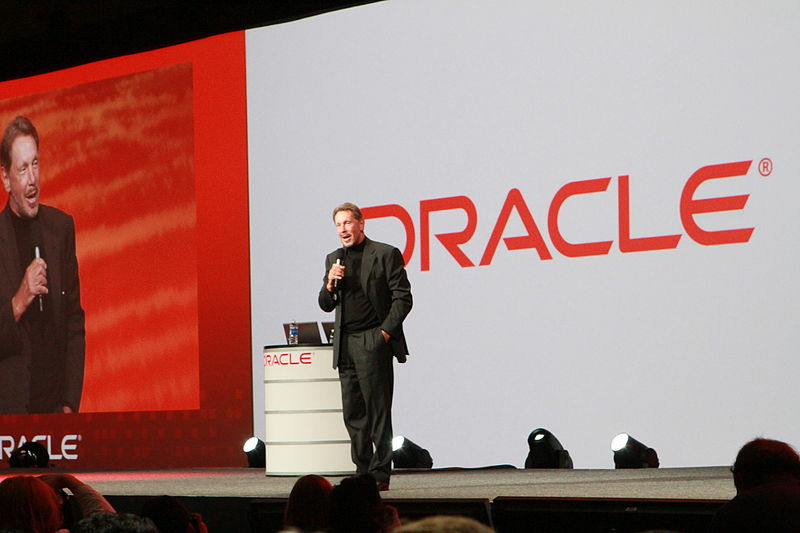 Oracle Adds New Features to Enterprise-Grade Oracle Blockchain Platform