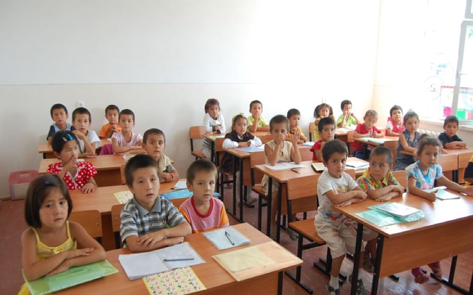 UNICEF to Use Blockchain For Providing Internet in Kyrgyzstan Schools