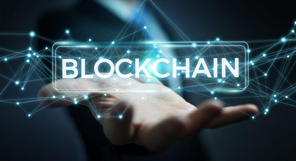 Top 50 MNCs that Use Blockchain