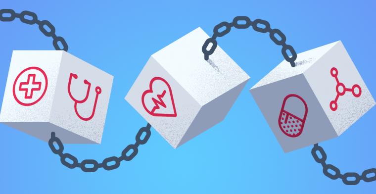 Blockchain Based Medical Information System