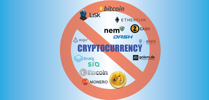 Indian Will Ban Cryptocurrencies