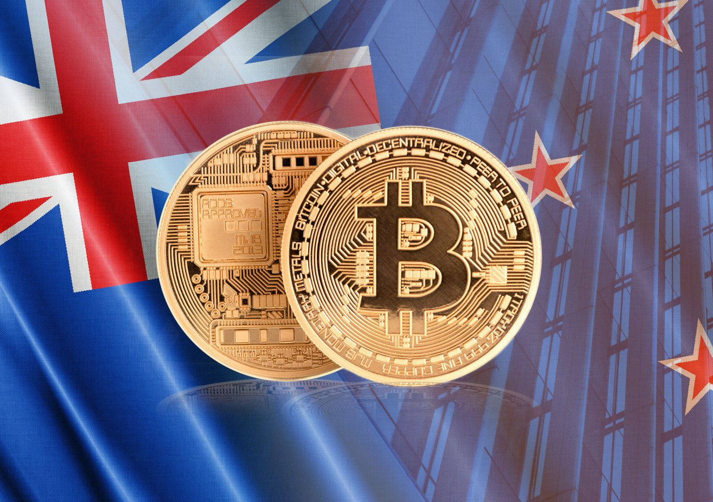 BlockchainNZ to ask for national blockchain policy