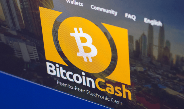 BCH miners