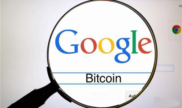 Bitcoin Trends in Google Search, Hits 14 Month High
