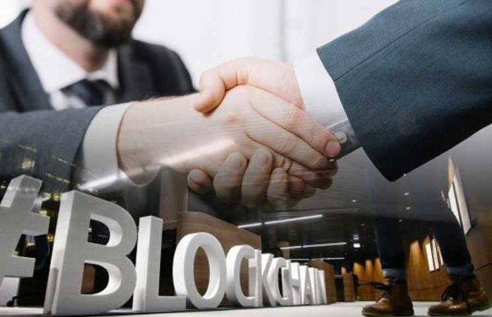 Blockchain Experts Required