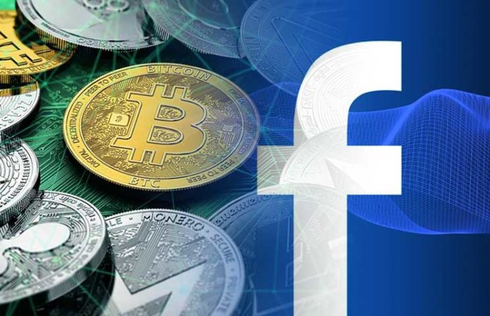 Facebook Opens New FinTech Firm