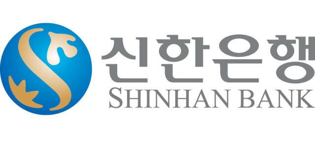 Korean banking firm Shinhan bank