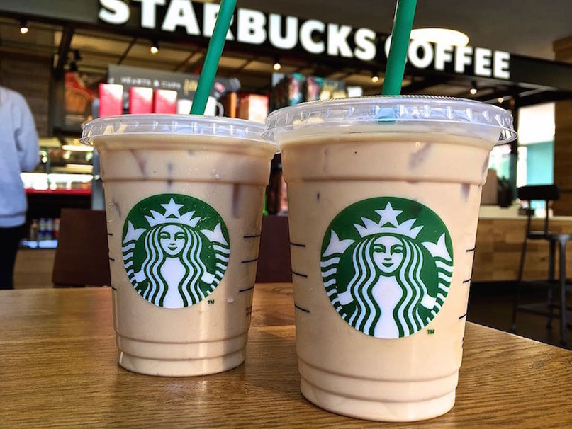 Starbucks will Use Azure Blockchain