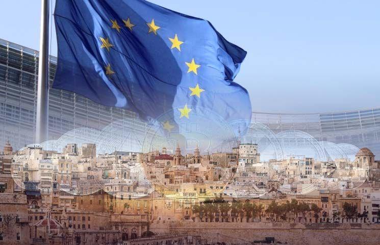 Malta needs to work on its AML defends.