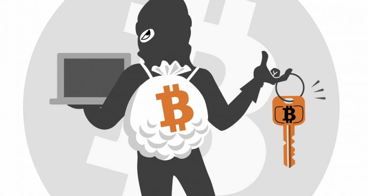 Crypto scam in Israel
