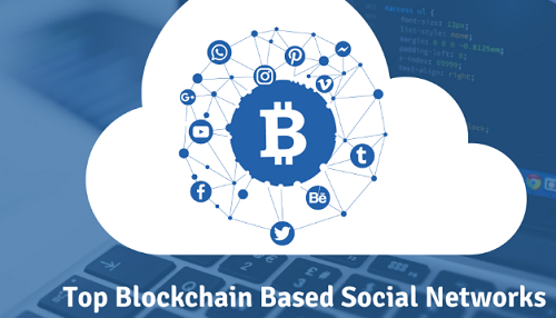 Blockchain-based Social Media Networks