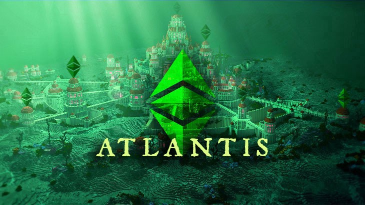 Atlantis hard fork