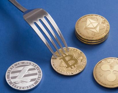 Hard Fork in the Blockchain