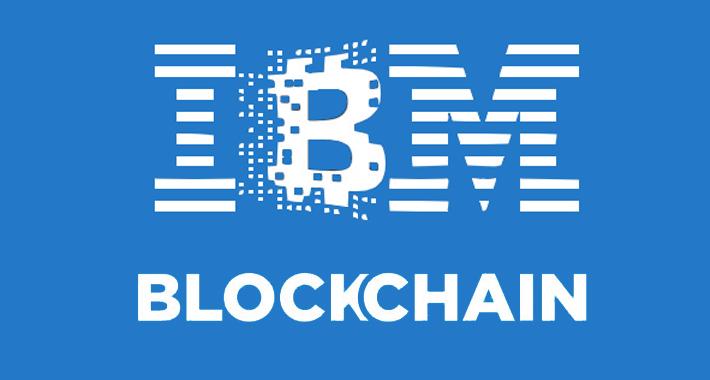 IBM enterprise blockchain