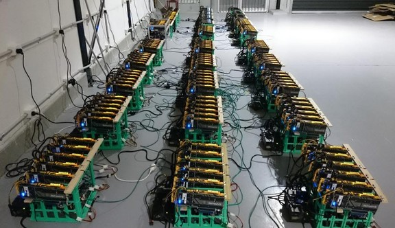 1000 Bitcoin Mining Machines Seized In Iran Askrypto -