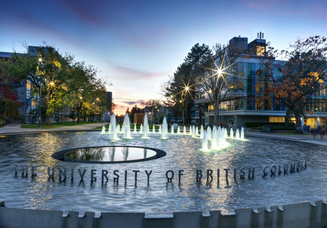 Canadian University Initiates Blockchain Program