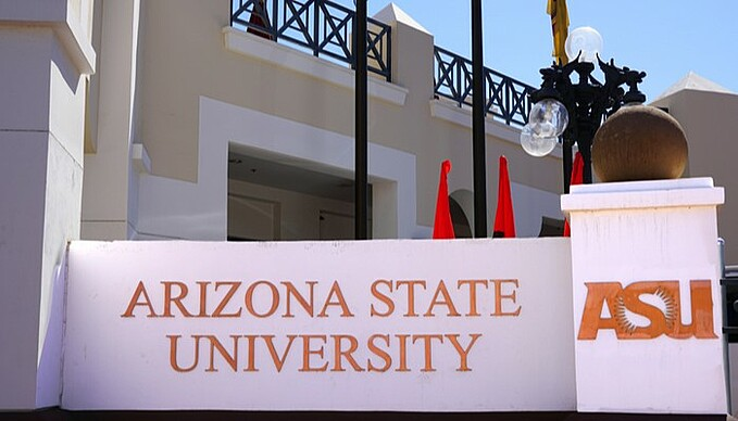 Arizona State implements blockchain in academics records