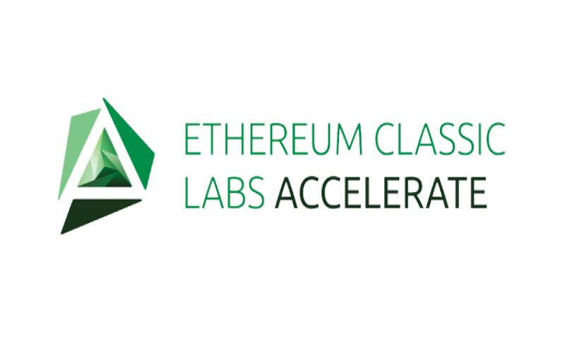 Accelerate program of Ethereum Classic Labs