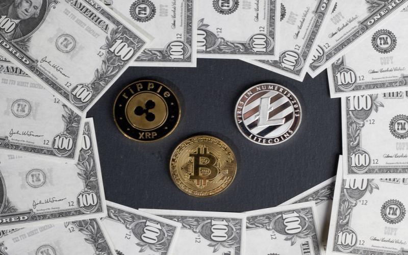 Bitcoin Volume Record