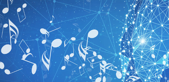Use of Blockchain in the Music Industry