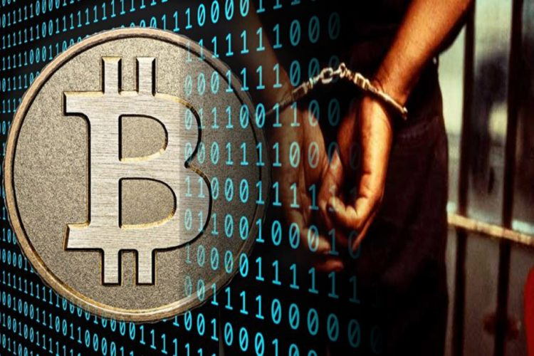 Cryptocurrency scam in India