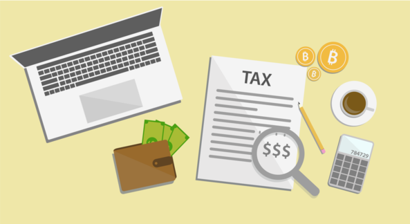 safe harbor crypto tax bill