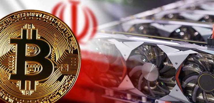 Crypto Mining in Iran