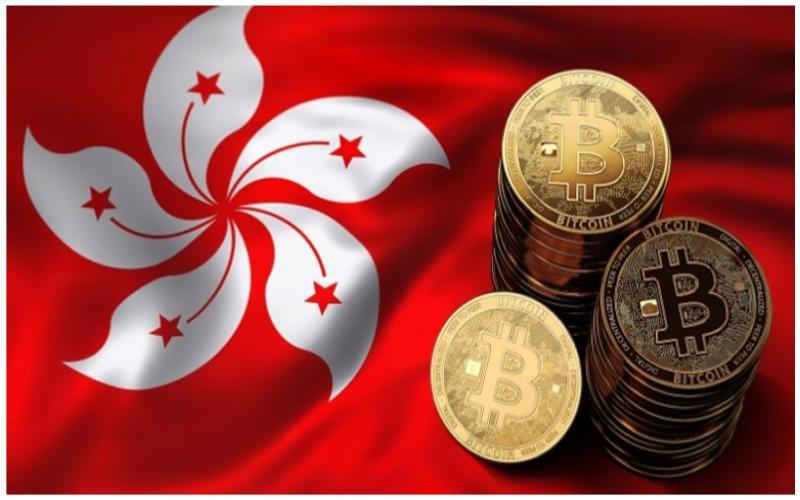 cryptocurrency adoption in hongkong