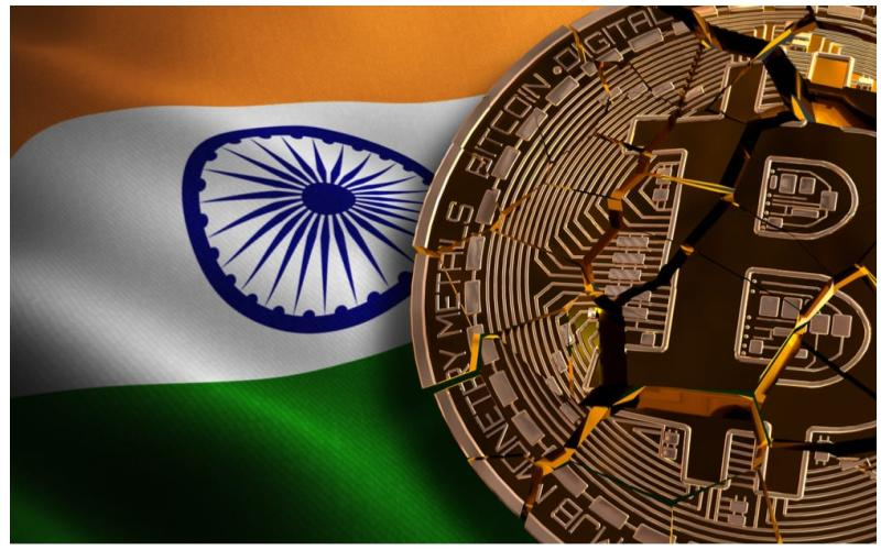 crypto ban in India