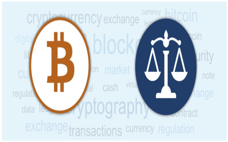Regulation of cryptocurrencies