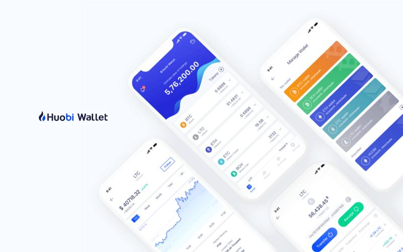 Huobi wallet supports MakerDao tokens and DApps